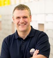 Humanitas Team - Mag. pharm. Martin Mähr